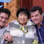 """Depois de gravarem o novo DVD, """"Alma Sertaneja II"""", em janeiro, a dupla sertaneja Cezar e Paulinho irá participar da ..."""