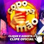 """A dupla sertaneja Munhoz e Mariano apresenta para seus fãs""""Copo Na Mão"""", a primeira música de trabalho do novo DVD ..."""