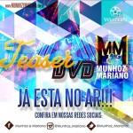 A dupla sertaneja Munhoz e Mariano falou sobre o começo de sua carreira internacional e lançou oTeaser do 3° DVD, ...