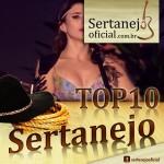 TOP 10 SERTANEJO Abril de 2014 1 – Quem é | Paula Fernandes 2 – Quando o Telefone Toca | ...
