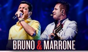A dupla sertaneja Bruno e Marrone está nos preparativos finais para a gravação do seu novo DVD, que irá acontecer ...