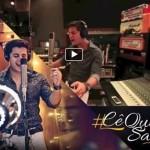 """O cantor Cristiano Araújo lançou ontem, dia 13/05, sua nova música de trabalho,""""Cê Que Sabe"""", uma canção inédita, romântica e ..."""