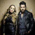 A dupla Thaeme e Thiago lançou ontem, dia 30/06, para as rádios de todo Brasil, a sua nova música de ...