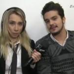 Em recente entrevista ao CQC, o cantor Luan Santana declarou que já dormiu com duas mulheres ao mesmo tempo. Quando ...