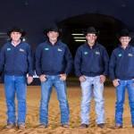 Após duas seletivas realizadas no Brasil pela Confederação Brasileira de Hipismo em parceria com a Federação Equestre Internacional e a ...