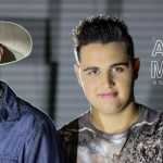 """Daniel e Rafael lançaram, nesta quarta-feira (27/08), o clipe da sua nova música de trabalho, a romântica """"A cada manhã"""". ..."""