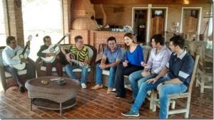 A briga pela audiência está cada vez mais acirrada entre as emissoras nacionais e como a Rede Globo resolveu investir ...