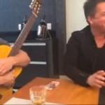 Na última terça-feira, dia 05, Eduardo Costa postou um vídeo no qual aparece bebendo e cantando com seu amigo, o ...