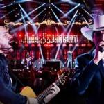 No último domingo, dia 17/08, a dupla sertaneja Jads e Jadson liberou algumas músicas do seu novo DVD. A primeira ...