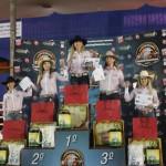 Teve início a 12ª temporada do Campeonato Nacional de Três Tambores, que aconteceu entre 19 e 21 de setembro, na cidade de Ibirarema, SP, A etapa contou com mais de 50 inscritos e teve uma premiação de R$ 17 mil ...