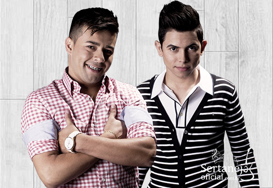 Andre Lucas e Thiago