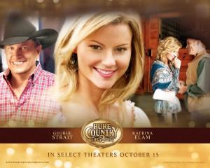 Os amantes da música country americana, que não irão sair hoje, terão a oportunidade de assistir o filme musical country ...