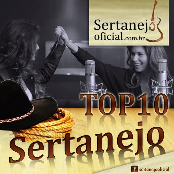 Confira o Top 10 Sertanejo Oficial – Setembro 2014