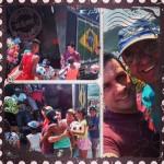 O dia das crianças de Paulinho Reis foi bem animado! Todos os anos o prefeito de Caxambu Jurandir faz uma ...