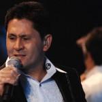 O cantor Gian deixou a UTI do Hospital Albert Einstein, em São Paulo, onde está internado desde o dia 29 ...
