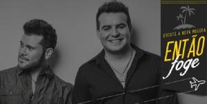 """Depois do sucesso """"Domingo de Manhã"""", que até o momento é a faixa escutada em todas as rádios do Brasil, ..."""
