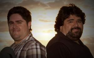 """Os irmão e cantores sertanejos César Menotti e Fabiano acabam de lançar sua mais nova música, """"Mesa 22″, uma moda romântica e apaixonada que conta a história de um amor mal sucedido. Essa música é a primeira música a ser ..."""
