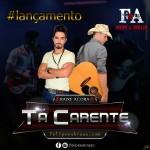 """A dupla Felipe e Abraão acaba de lançar sua nova música de trabalho, o sertanejo/arrocha """"Tá Carente"""". Conhecidos como """"Os ..."""