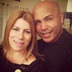 O cantor Rick Sollo, vai oficializar na próxima terça-feira, dia 03 de março, seu casamento com Geralda, com quem vive ...