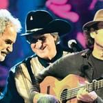 A cidade de Vitória receberá, pela primeira vez, um encontro de três dos principais nomes da música sertaneja de raiz. ...
