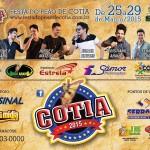 Festa do Peão de Cotia 2015 está chegando, de 25 a 29 de março, confira a programação: SERVIÇO: HENRIQUE ...