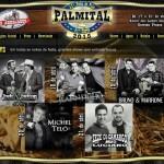 Está chegando a 21ª Festa do Peão de Palmital 2015, de 17 a 21 de abril, confira a programação: 17/04/2015 ...