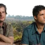 Victor e Leo, quando não estão em turnê, revelam as maravilhas do refúgio de descanso da dupla. Em entrevista a ...