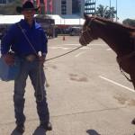 Para chegar até a sonhada e milionária final da PRCA, a National Finals Rodeo (NFR), é preciso estar entre os ...
