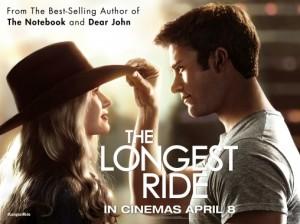 """Ontem, dia 06, foi realizado no TCL """"Chinese Theatre"""" em Hollywood, Califórnia, o lançamento do filme """"The Longest Ride"""", do ..."""