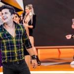 """Neste sábado (18), o cantor Cristiano Araújo participa do programa """"Legendários"""" na Rede Record, comandado por Marcos Mion. O goiano ..."""