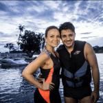 Eliana mostra toda a intimidade de Cristiano Araújo numa entrevista exclusiva