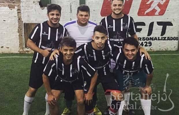 Especial: 01 ano sem Cristiano Araújo