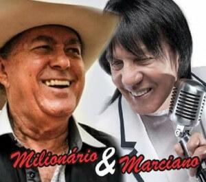 Milionário e Marciano, surge uma nova dupla? (10/06/2015) A notícia que rondou as conversas de bastidores ontem,poderá estar se concretizando. ...