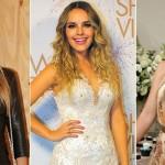 Thaeme revela o desejo de virar apresentadora de TV A cantora Thaeme, que faz dupla com Thiago, revelou em entrevista ...