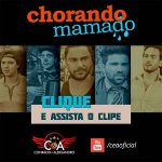 """""""Chorando Mamado"""" – Conrado e Aleksandro lançam nova música de trabalho! Foi lançado na tarde de ontem (28) o clipe ..."""