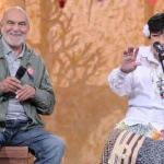 """O programa """"Viola, Minha Viola"""" da TV Cultura, vem sendo reprisado pela emissora desde o falecimento da apresentadora Inezita Barroso. ..."""