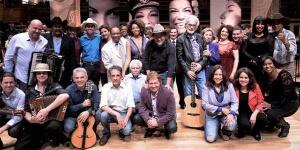 """Nestedomingo (02), a TV Cultura irá exibir um programa especial em homenagem a Inezita Barroso. A homenagem nomeada de """"Tributo ..."""