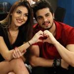 Esta foi a primeira vez que Luan Santana e Bruna Santana gravaram juntos uma campanha publicitária para a TV. Luan ...