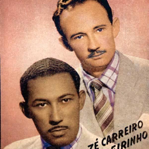 Um pouco da história da dupla Zé Carreiro e Carreirinho