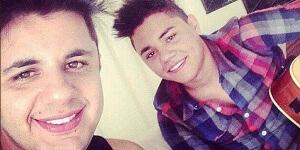 O cantor Felipe Araújo, irmão de Cristiano Araújo, irá lançar sua carreira solo ainda esse mês. Junto com o lançamento, Felipe Araújo irálançar um EP que terá faixas de sua autoria e de parceiros e a produção musical de BlennerMaycon. ...