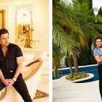 O cantor Zezé Di Camargo resolveu vender a casaem que morou com sua ex-mulher, Zilu Godoi, e de quem se ...