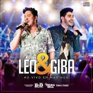 Léo e Giba - Ao Vivo em Maringá