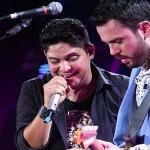 No início desta semanavazou a primeira música (Sosseguei – Jorge e Mateus), do novo DVD Como Sempre, Feito Nunca,da dupla ...