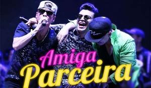 """""""Amiga parceira"""", nova música de Thiago Brava para o verão de 2016!"""