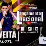 A dupla sertanejaAndré Lucas e Thiagoestá lançando hoje (11) a sua nova música de trabalho, Aproveita de Mim,que teve a ...