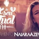 """Conhecida na música sertaneja como a """"defensora das mulheres"""", Naiara Azevedo lança a canção Ex Do Seu Atual, confira!"""