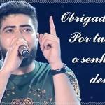 """A dupla Henrique e Juliano lança hoje (24/12) a canção """"Obrigado Deus"""", assista abaixo!"""