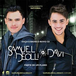 Do sonho de vencer no exterior ao começo de uma trajetória que promete ser de muito sucesso na música sertaneja. Assim se desenha a história de Samuel Deolli e Davi.