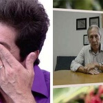 Daniel chora com homenagem do pai e fala sobre o irmão que tem paralisia cerebral...