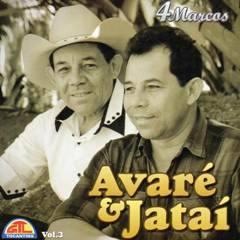 Morre Jataí - Da dupla Avaré e Jataí